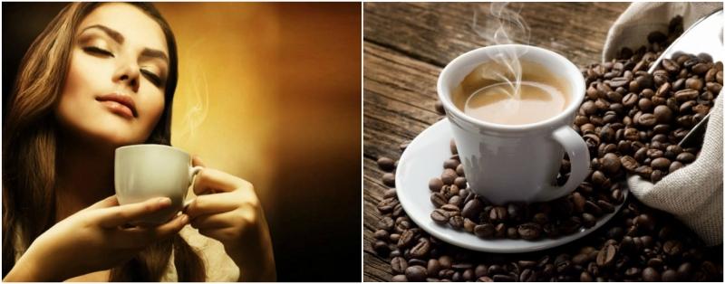 кофе-в-зернах