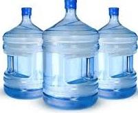 Купить питьевую воду в Спб